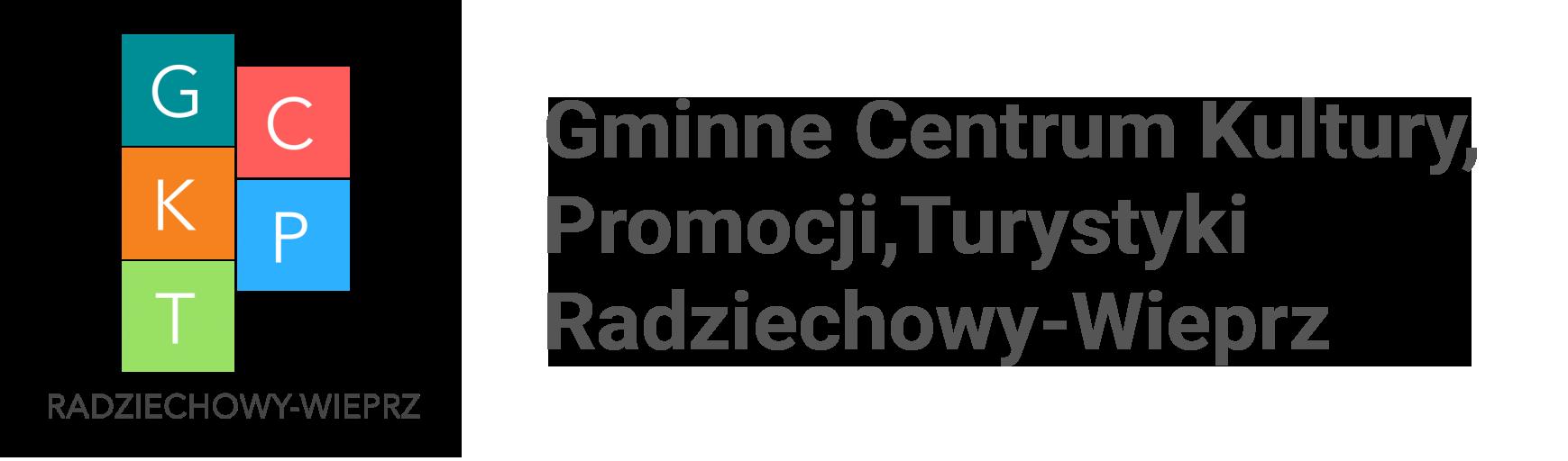 Gminne Centrum Kultury, Promocji, Turystyki – z nami raźniej!
